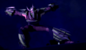 Shredder mc