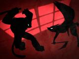 La Historia de Garra de Tigre