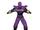 Foot Soldier (Nunchaku) (Heroclix TMNT1-007)