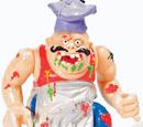 Pizzaface (1990 action figure)
