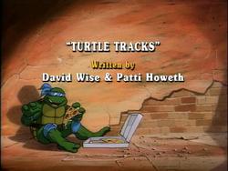 Turtletracks