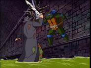 Wrath of the rat king 39 - swordfight