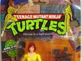 April O'Neil (1988 action figure)