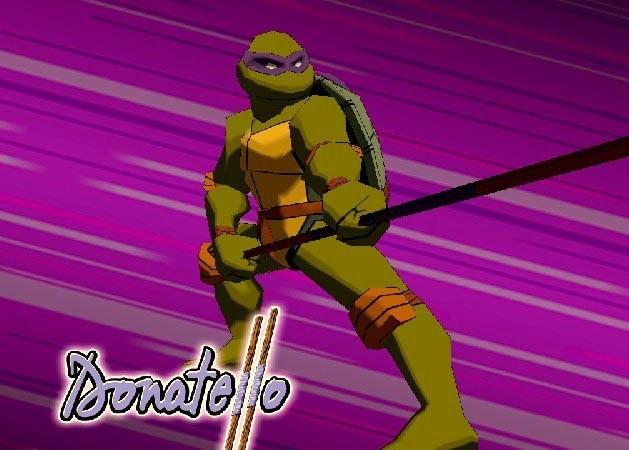 Teenage Mutant Ninja Turtles 2003 Video Game Tmntpedia Fandom