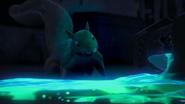Squirrelanoid premutation