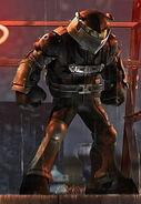 TMNT-2007-Nightwatcher-Raphael-Ninja-Turtles