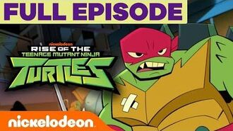 FREE FULL EPISODE 🗡️ Rise of the Teenage Mutant Ninja Turtles 'Mystic Mayhem' - Watch NOW! - Nick
