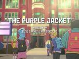 The Purple Jacket