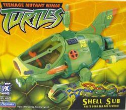 Shellsub 2004