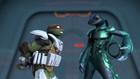 Raphael with Y'Gythgba