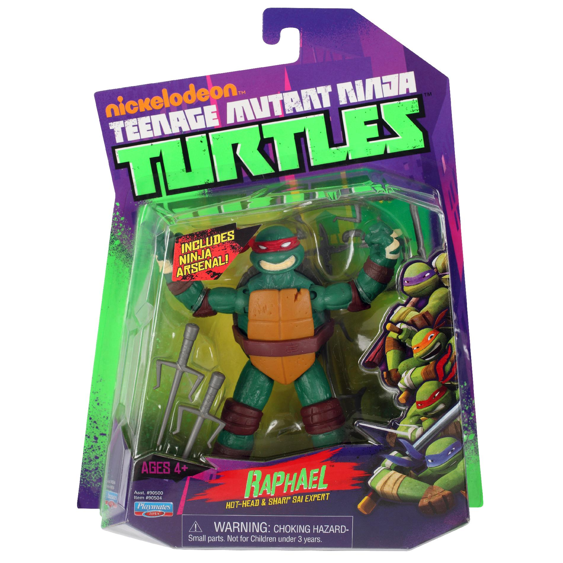 Raphael 2012 Action Figure Tmntpedia Fandom