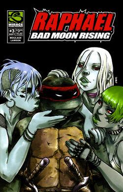 Bad Moon Rising 3
