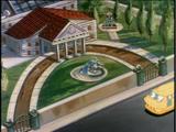 Turtle Mansion
