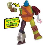 Mutations MXM Slash pu2