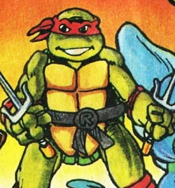 Raph cereal