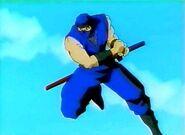 TMNT Super Mutants II - Kinzo Hattori