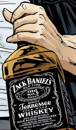 Zack Baniel's