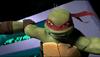 Raphael fights
