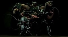 Shredder Elite 12