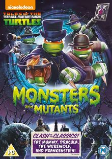 Tales-Of-The-Teenage-Mutant-Ninja-Turtles-Monsters-And-Mutants-DVD-UK-Region-2-PAL-Box-Art-Nickelodeon-And-Viacom-Consumer-Produ