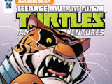 Teenage Mutant Ninja Turtles: Amazing Adventures issue 6