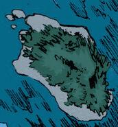 Burnow Island 2