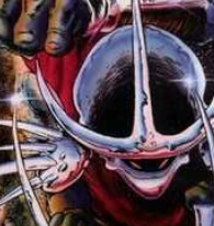 Minishredder mirage