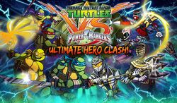 Ultimateheroclash