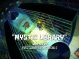 Mystic Library (episode)