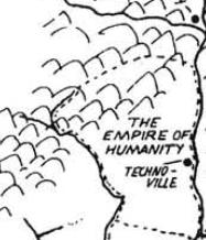 Empire humanity