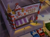 Clowntime Food and Games (1987 TV series)