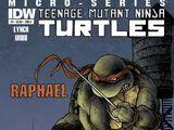 Raphael (IDW)