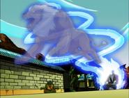 Lion Avatar