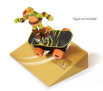 Skateboard pu2