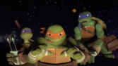 207-Turtles
