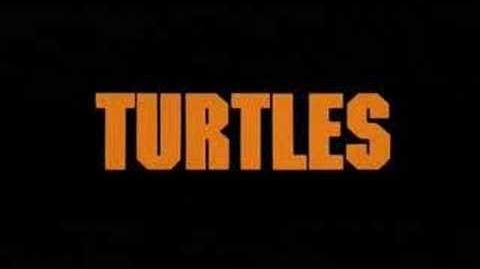 Teenage Mutant Ninja Turtles Trailer