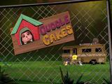 Cuddle Cakes Puppy Rescue