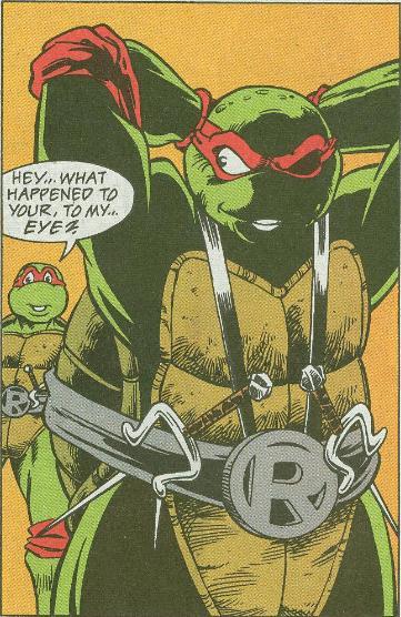 Raphael Future Archie Tmntpedia Fandom
