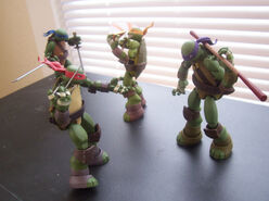 Thes tmnt