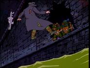 Wrath of the rat king 36 - falling