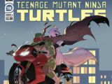Teenage Mutant Ninja Turtles issue 110 (IDW)