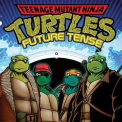 Future Ninja Turtles