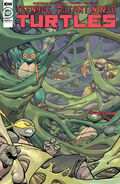 TMNT 107 Cover A