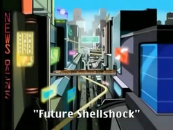 Futureshell