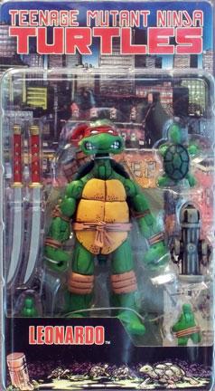 Leonardo neca