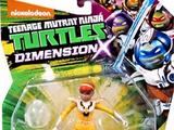 Dimension X April O'Neil (2016 action figure)