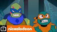 Rise of the TMNT Donnie's Gifts Nickelodeon UK