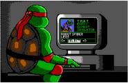 Robotspider sim