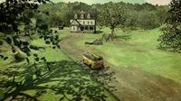 TMNT12 O'Neil Farm