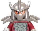 Shredder (LEGO Minifigure)
